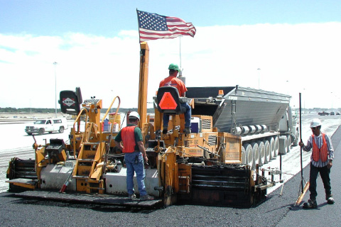 Gallagher Asphalt Equipment Photo 3