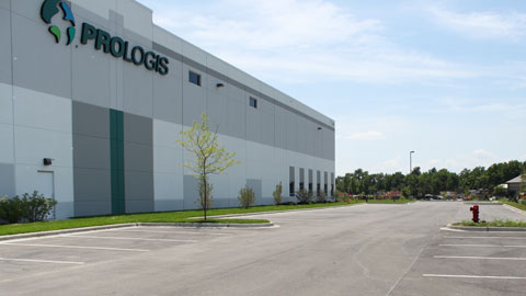 Prologis Crossroads