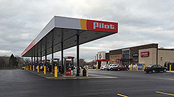 Pilot Travel Center - Alsip